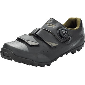 Shimano SH-ME400 Zapatillas, black/olive